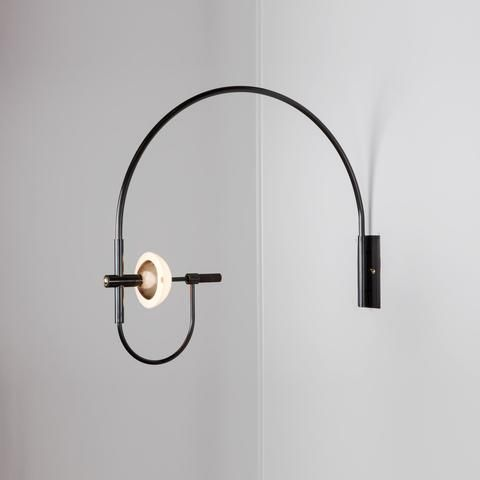 Allied Maker is a New York-based design and manufacturing studio run by Ryden & Lanette Rizzo.