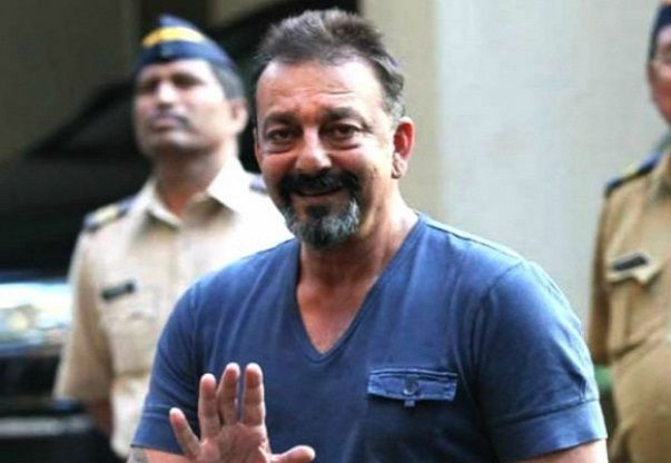 Sanjay Dutt will be released from Jail in March 2016