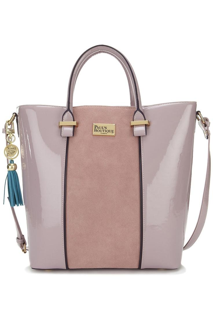 **Natasha Bag by Paul's Boutique - Bags & Purses - Bags & Accessories - Topshop