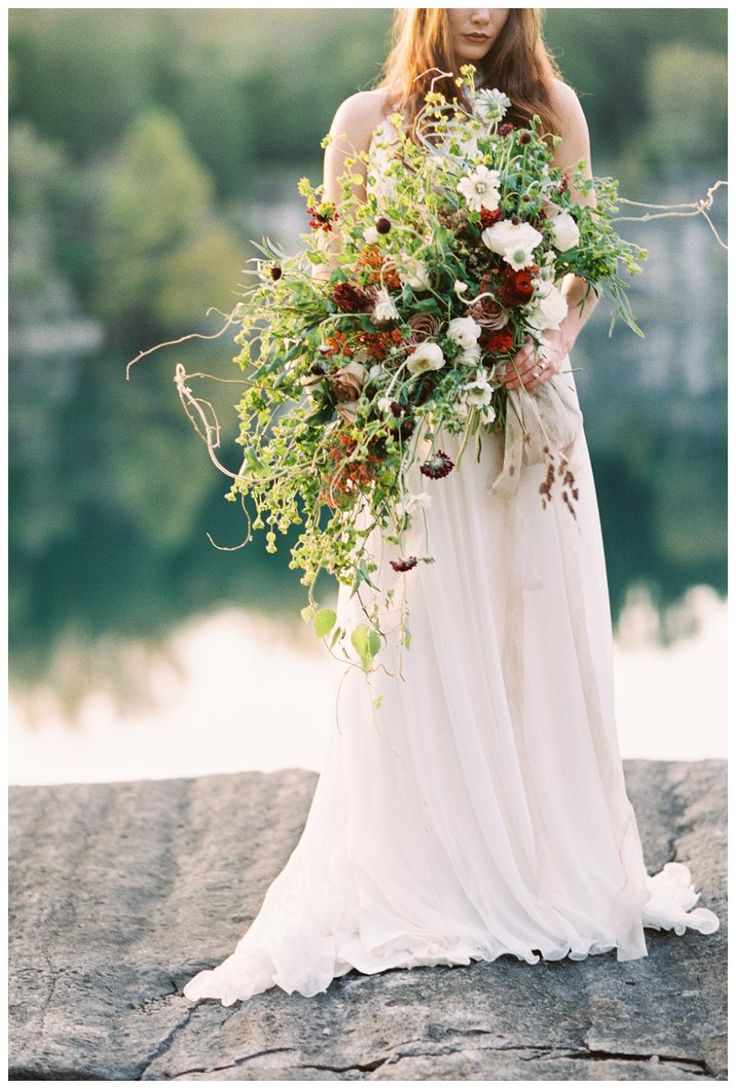 Photography: Sleepy Fox Photography    |    Creative Direction, Styling, Florals and Décor: Janna Brown Design Co.