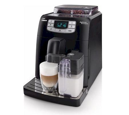 Saeco HD8753 Intelia Espressomaskine