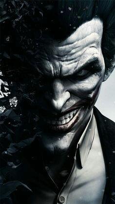 Joker.