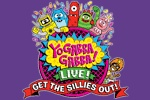 Get Yo Gabba Gabba! Live! Get the Sillies Out tickets, discount tickets, theater information, reviews, cast, pictures, news, video and more! - off-broadway, NY