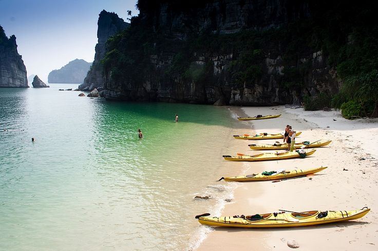 8 Perfect Low-Cost Holiday Destinations 8 Perfect Low-Cost Holiday Destinations