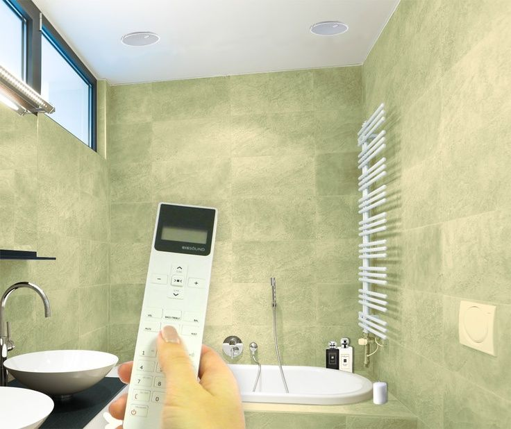 52 Reference Of Ceiling Bathroom Ceiling Speakers In 2020