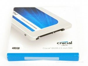Review - pcGameware - James: Crucial BX200 480GB SSD Review http://ow.ly/Ifz9300mGgz    #crucial #review #ssd