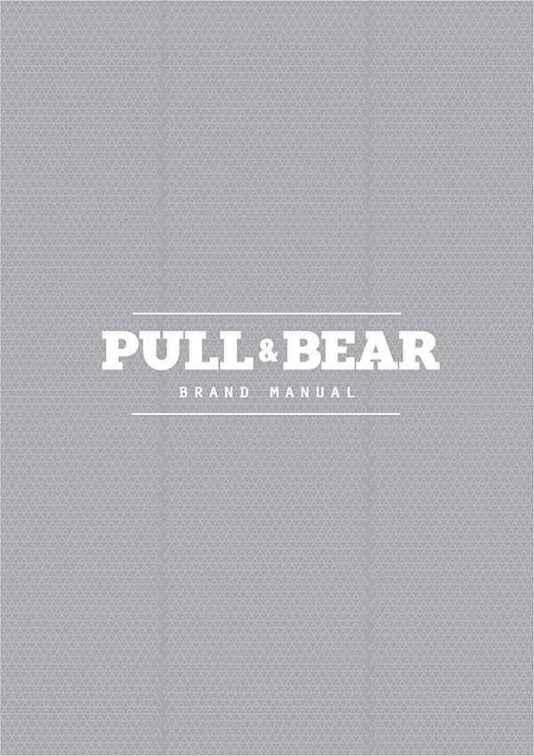 Since Pull&Bear is a urban, street, casual fashion line. I just rebranded the whole design more to the art direction.