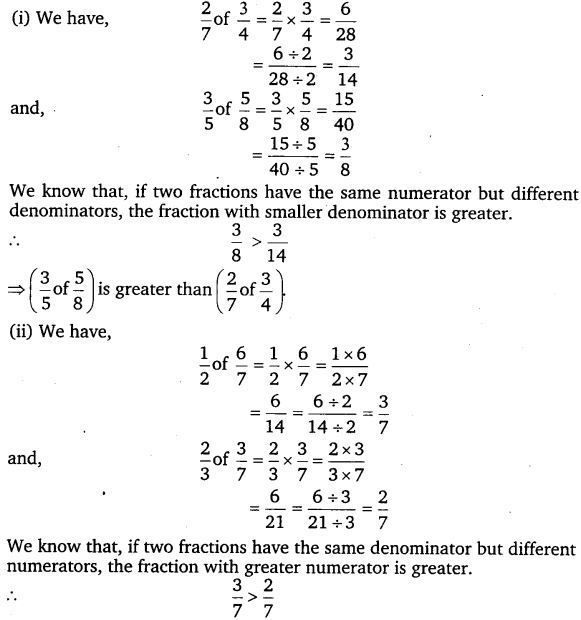 Ncert Solutions For Class 7 Maths Chapter 2 Fractions And Decimals Cbse Tuts Ncertsolutionsforclass7mathschapter Maths Ncert Solutions Math Math Vocabulary