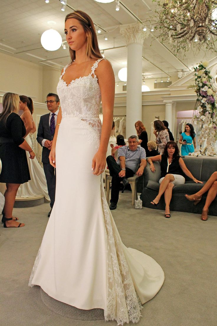 627 best say yes to the dress ny atlanta images on pinterest see all the beautiful wedding gowns featured in kleinfeld bridal on season 14 of tlcs say yes to the dress with randy fenoli ombrellifo Choice Image
