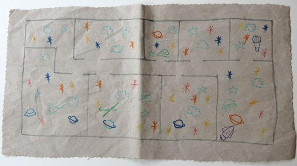 Organisez une chasse aux trésors (à partir de 7 / 8 ans) | La cabane à idées