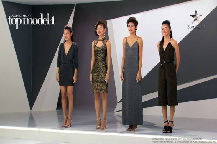 'Asia's Next Top Model Cycle 4' Spoilers: Top 3 Revealed! Know Who Gets Eliminated in Episode 11? - http://www.movienewsguide.com/asias-next-top-model-cycle-4-spoilers-top-3-revealed-know-gets-eliminated-episode-11/212981