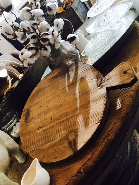 Rustic Cutting Boards Add Easy Style To Any Kitchen. Buy Them For Less At Tin  Star Furniture!