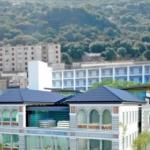 Gibraltar: Antes Hospital, ahora Escuela - Magazine de Horasur