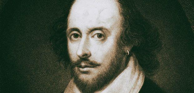Αφιέρωμα στον Ουίλλιαμ Σαίξπηρ στον ΙΑΝΟ