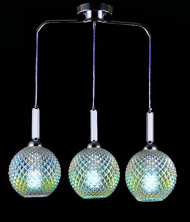Modern Crystal Pineapple Pendant Lighting HK Phoenix Lighting Pendant Lig