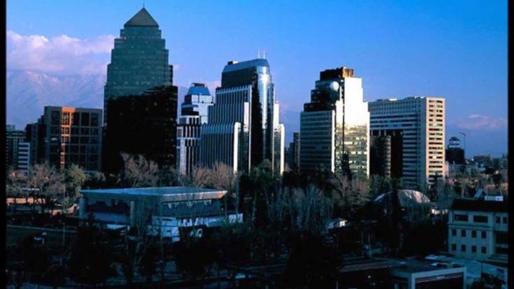 Las 5 Ciudades Mas Poderosas De América Latina