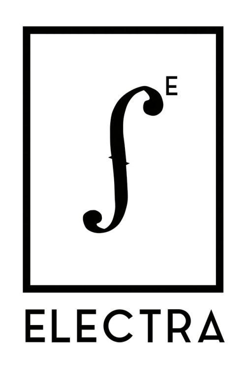 logo // Electra  www.electrafusion.com