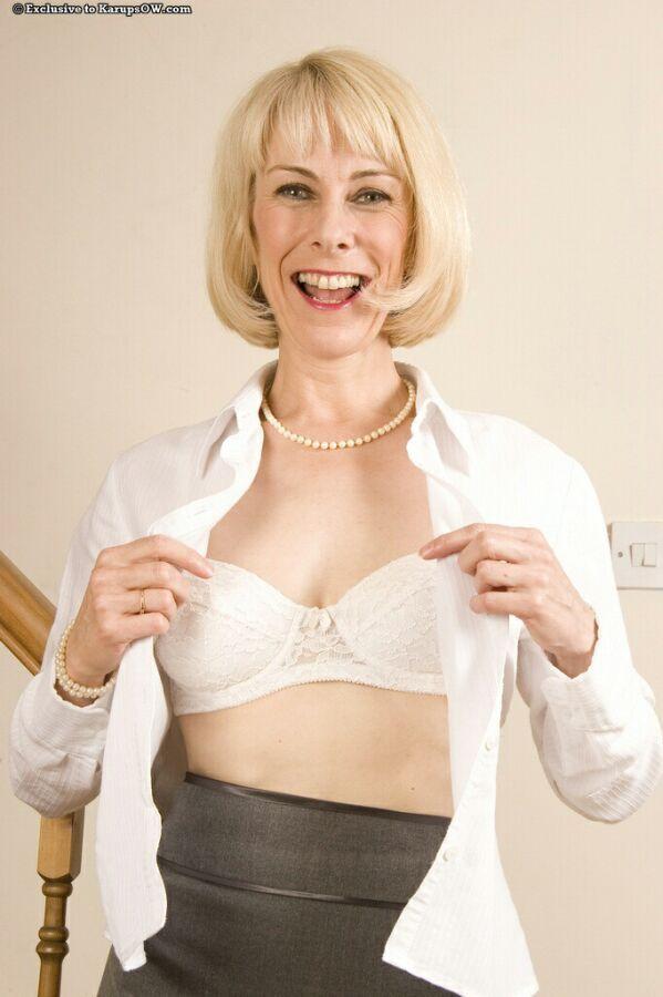 Hazel May Nude Photos 92