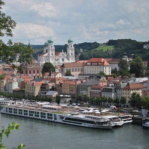 Komfortosan utazhat Passauig Budapestről induló járatunkkal.  http://www.budapest-nurnberg.hu/passau?honnan=1&hova=11