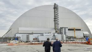 31 Years Later Chernobyl Catastrophe Remembered