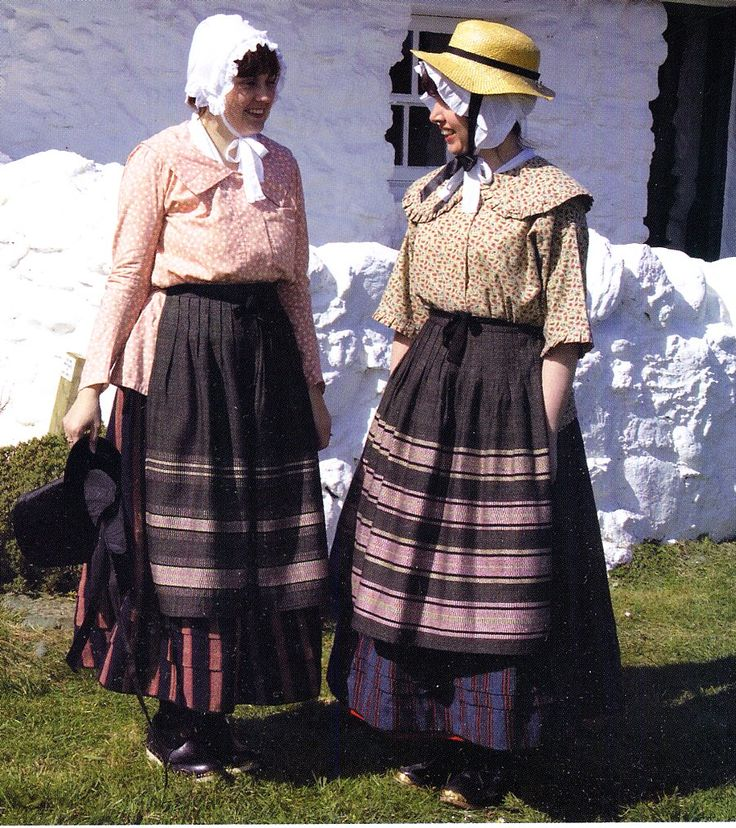 Traditional British Clothing 80 best Welsh dress im...