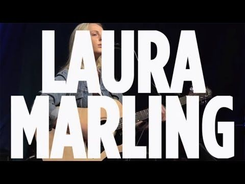 """Laura Marling """"How Can I"""" // SiriusXM // The Loft - YouTube"""