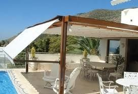 pergola awning - Google Search