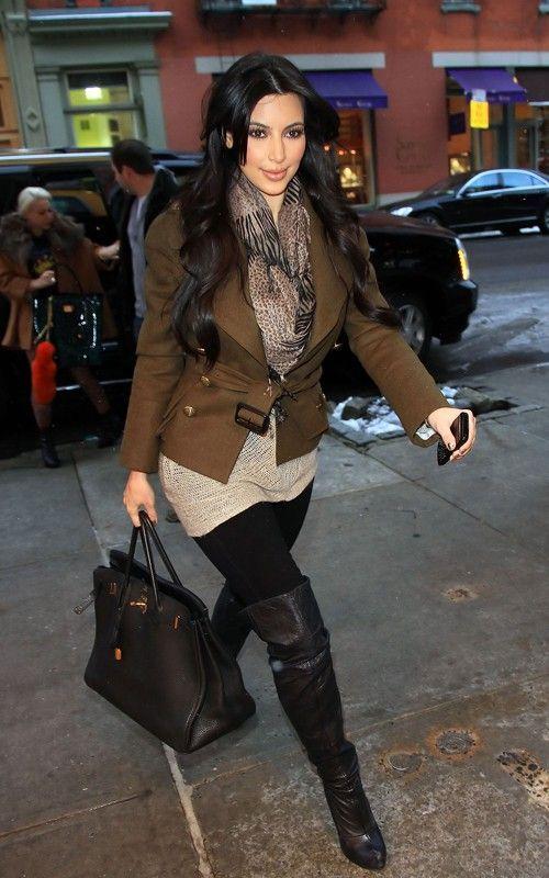Kim Kardashian Clothing