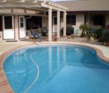 17 best ideas about above ground pool cost on pinterest for Pool installation cost