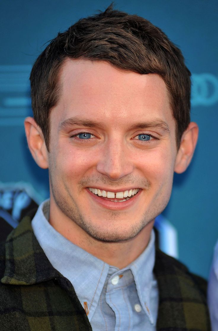 17 Best images about Elijah wood on Pinterest | LOTR ...
