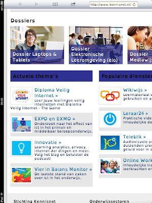 WitBlauw - Basisonderwijs en ICT: Gratis dyslexie lettertype via OpenWeb
