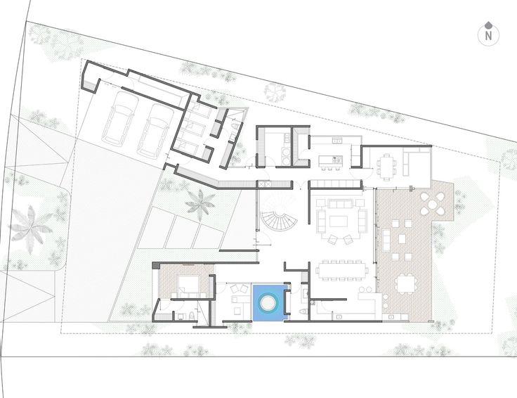 Galería de Casa Claroscuro / RoblesArq - 17