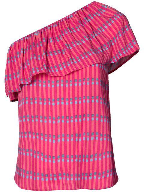 VANESSA SEWARD . #vanessaseward #cloth #ワンショルダートップス