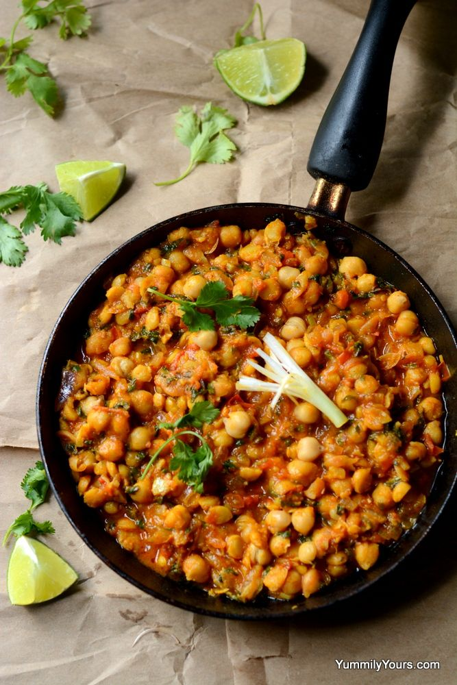 Best 25 easy chickpea curry ideas on pinterest easy vegan curry methi chole easy chickpeas curry indian food recipesveggie forumfinder Images