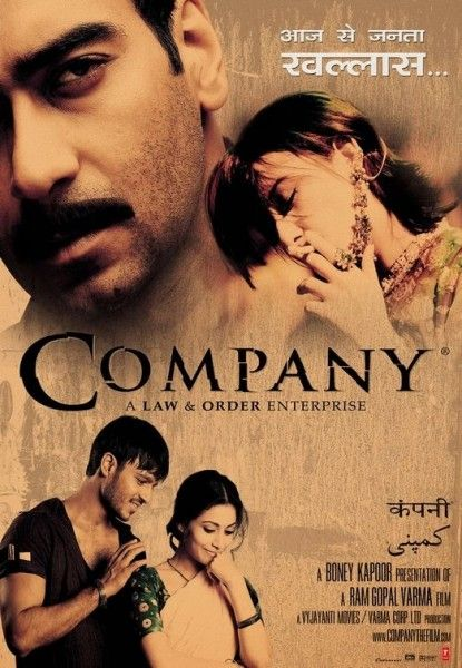 Company 2002 Hindi 720p Movie Free Download