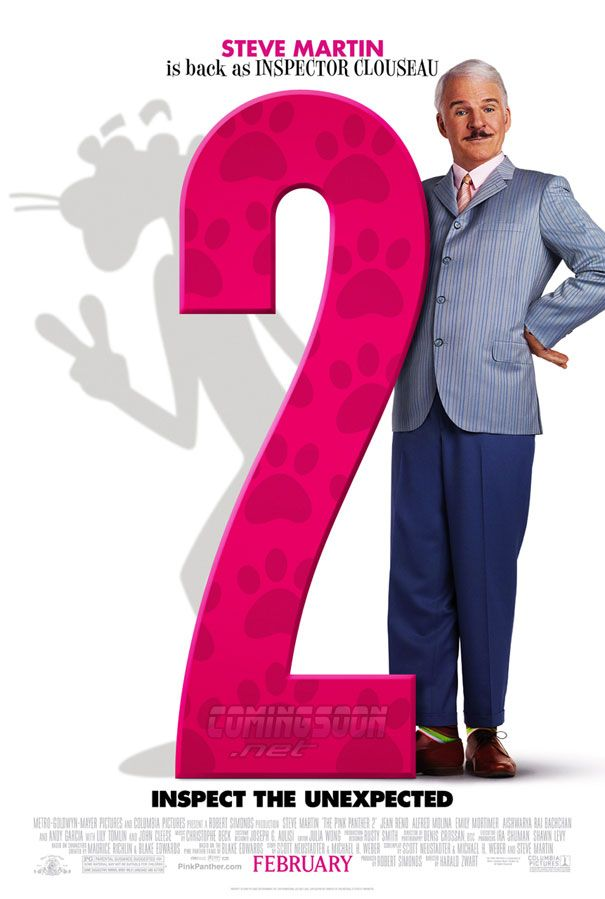 When legendary treasures from around the world are stolen, including the priceless Pink Panther diamond, Clouseau is assigned to a dream team of international detectives who are under pressure to bring the master thief to justice before he strikes again.