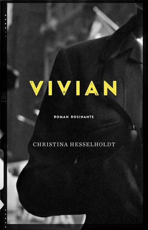 Vivian | Arnold Busck