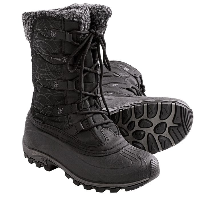 Buy Online Women Kamik Fortress boots g Z0O7n7O