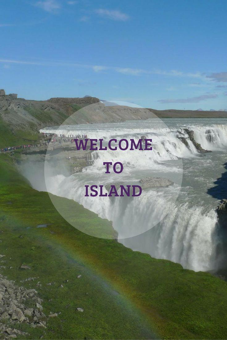 Träumen Sie von Geysiren, heißen Quellen und unberührter Natur? Dann empfehlen wir eine Fahrt auf dem #GoldenCircle in Island. Was Sie auf keinen Fall verpassen sollten, erfahren Sie im Länder und Leute Blog!