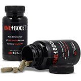 Best Testosterone Booster For Men & Male Enhancement Pills- Active Ingredient In One Boost Clinically Proven To Naturally Support Low T Quickly Without Dangerous Drugs  Potent Aphrodisiac Rescue
