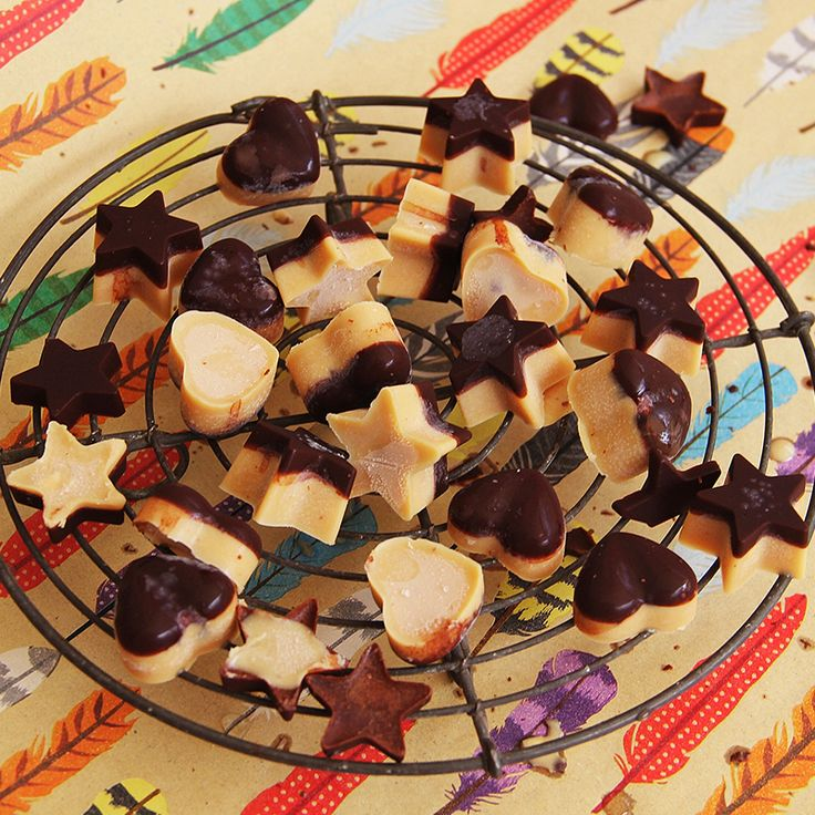 This recipe is a great one for the coming Christmas holiday season. So delicious yet with no sugar or sweetener…
