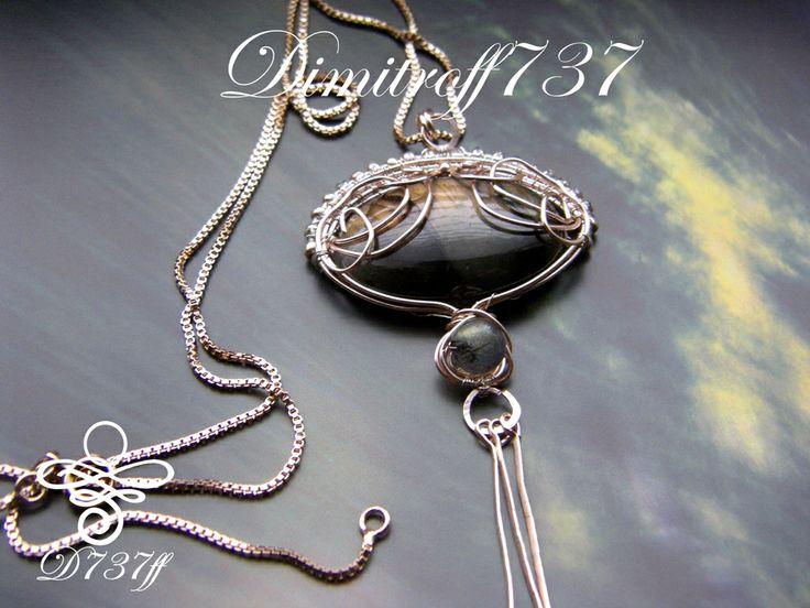 "Necklace ""Venus"""