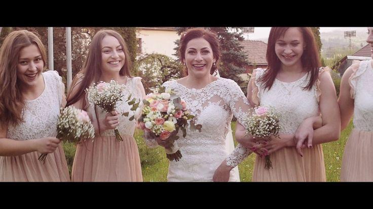 Raluca & Paul  - nunta Sarmas, Harghita
