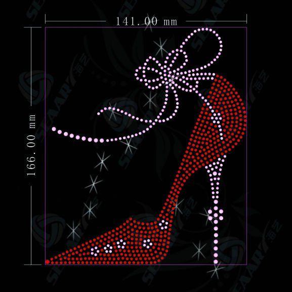 Propagadordecalor alta - sapato salto alto os motivos de strass-imagem-Redra Renânia-ID do produto:900003295070-portuguese.alibaba.com