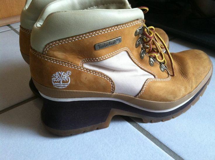 size 8.5 timberland boots