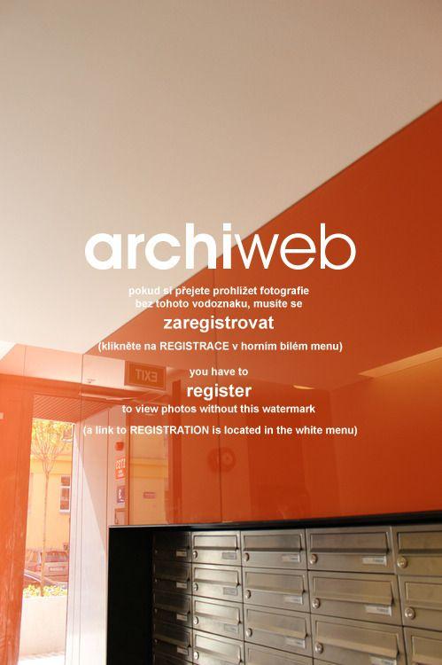 archiweb.cz - Polyfunkční dům Erwin