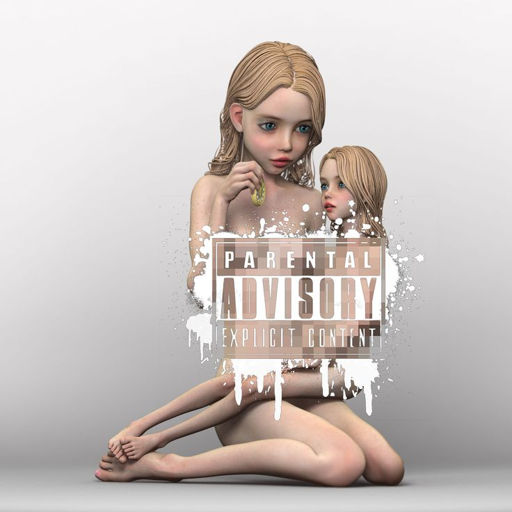 """""""Watch"""" is just one of the nude, 3D printed art dolls that you can now order a miniature of, and it's much more affordable than full size printed dolls. By artist Eric Van Straaten, who has a distinct and sometimes unsettling/challenging focus on 3D printed art dolls. His were some of the first well done 3D printed art dolls I came across. So how will 3D printed dolls and their reproductions (not OOAKs) affect the art doll world? His Facebook page: https://www.facebook.com/ericvanstraaten"""