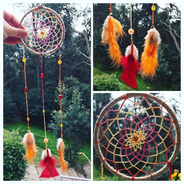#torileydesigns #handmade #dreamcatcher http://ift.tt/2rLdB4E