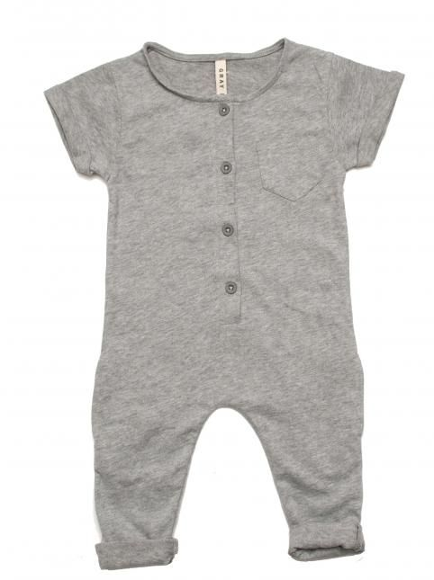 gray jumper from gray label