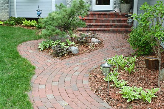 Front Yard Landscaping Chelmsford Ma: 10 Best Images About Front Yard Landscaping & Plants On